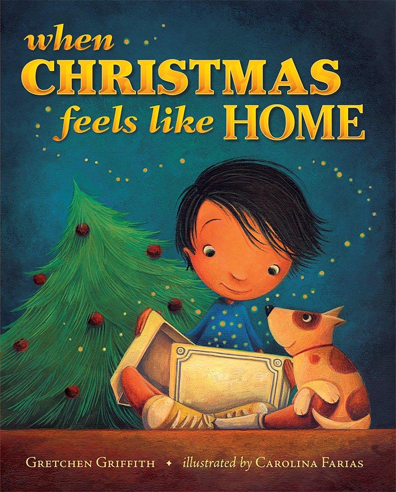 Read Online When Christmas Feels Like Home pdf epub