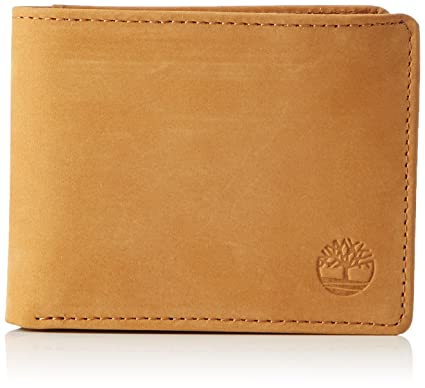 Timberland Passcase With Coin Pocket, Portefeuilles