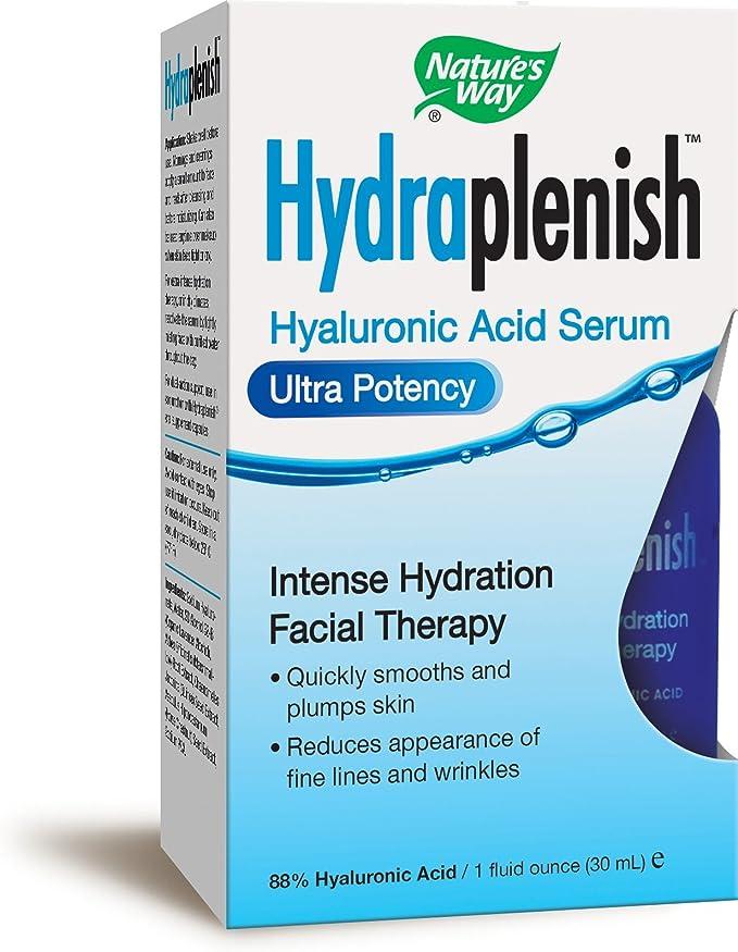 Hydraplenish Ultra Potency Serum 1 fl.oz