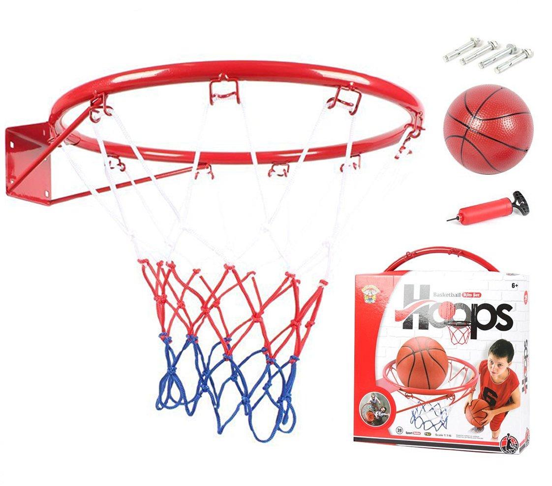 Canasta de baloncesto, conjunto de canasta de baloncesto portátil ...