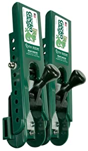 PacTool International SA90338 Gecko Gauge, LP Siding Installation Tool (1 Set)