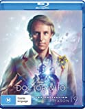 Doctor Who: Classic S19 BD