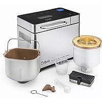 Cravit Bread Machine and Ice Cream Maker all in One!!!