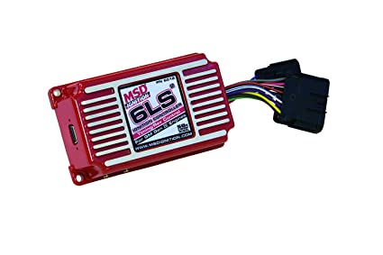 MSD 6012 6LS-2 Ignition Controller for LS2/LS7