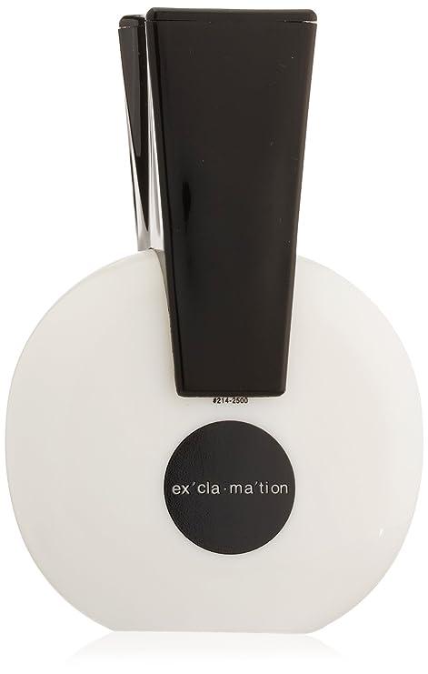 Coty Exclamation - Colonia en espray de 50ml, perfume para mujer, Reino Unido