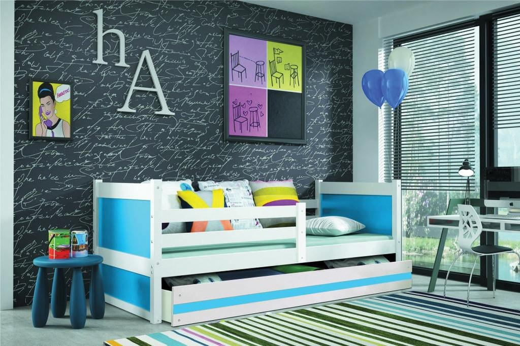 Muebles para ni os peque os beb camas - Camas para ninos pequenos ...