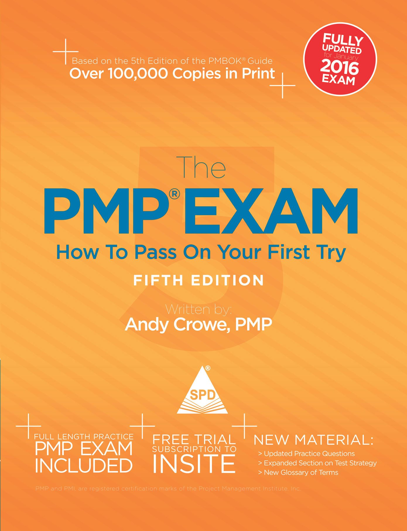 Buy The Pmp Exam How To Pass On Your First Try Book Online At Low