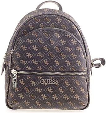 Guess, Manhattan Backpack para Mujer, Talla única