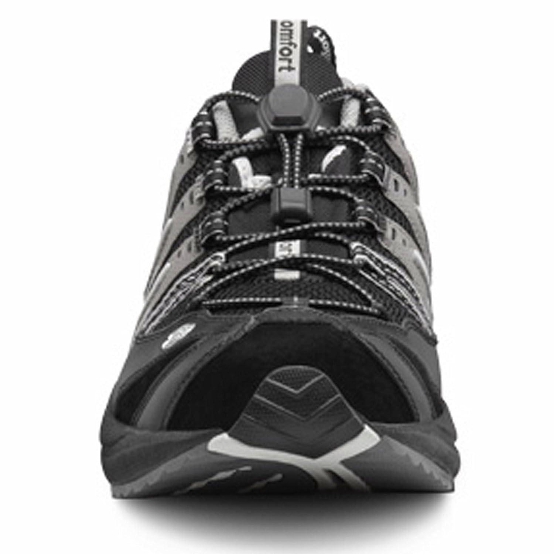 trainers leather men lace shoes skechers rendol foam oxford up comfort suretrack s mens sh p comforter navy memory varieties for running work shoeswide