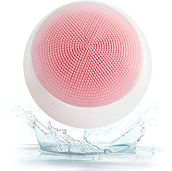 Doco Roundie Sonic Facial Cleansing Brush
