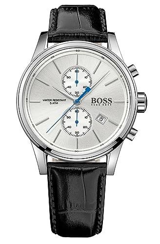 032a56feacae Reloj con mecanismo de cuarzo para hombre Hugo Boss 1513282 ...