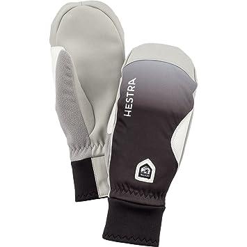 c06745469d109b Hestra Damen XC Primaloft Fäustlinge Handschuhe: Amazon.de: Sport ...