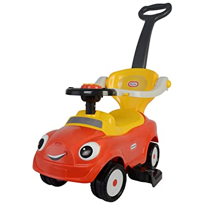 Best Ride On Cars 3 in 1 Little Tike: Toys & Games