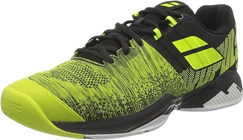 Babolat Mens Propulse Blast Ac Tennis Shoes