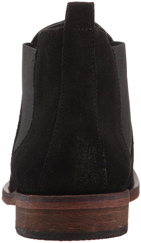 Wolverine 1883 by Women's Jean Chelsea Boot B06XSKHWW1 5.5 B(M) US|Black