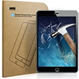 Anker iPad Mini / iPad Mini 2 / iPad Mini 3 Tempered Glass Screen Protector with Retina Display and Easy Installation (Not Compatible with iPad Mini 4)