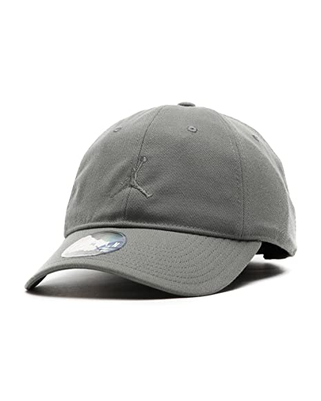 d4fb658263af93 Amazon.com: Jordan Jumpman H86 Adjustable Hat - Men's - 847143 018 !!  Green: Sports & Outdoors