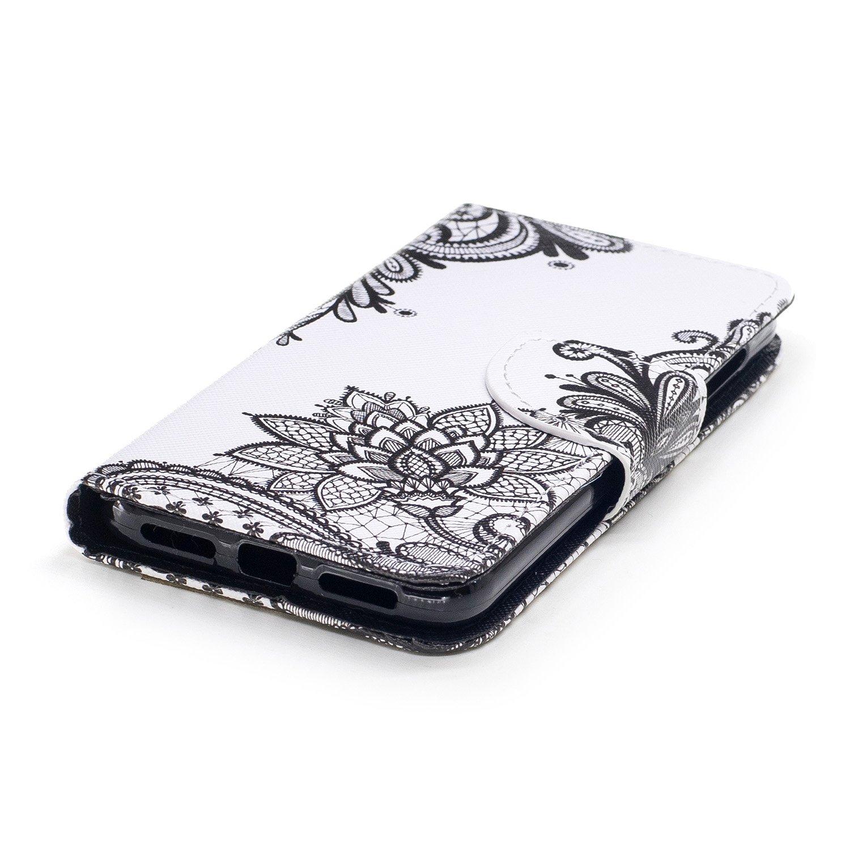 Crossgrain PU+TPU Portafoglio Custodia in Pelle con Porta Carte Funzione Stand Flip Case Mosoris Cover Xiaomi Redmi Note 4X Note 4