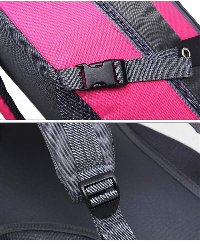 Baisde 40L Wanderrucksack mit Innengestell Innengestell Innengestell und Regenschutz B07PDP7P37 Trekkingruckscke Hohe Qualität und geringer Aufwand 1cbd28
