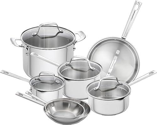 Emeril Lagasse Emeril Cookware Set