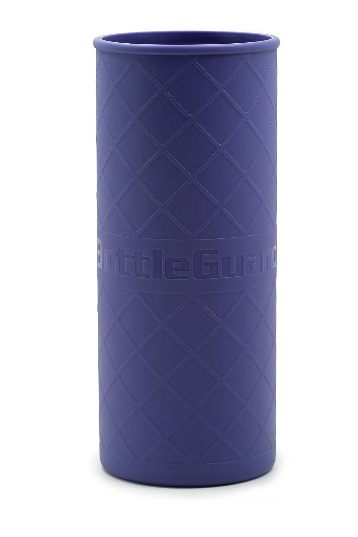 Bottleguard TPU Flasche Sleeve Displayschutzfolie für Hydro Fläschchen Fifty/Fifty & Takeya thermoflask Edelstahl Flaschen