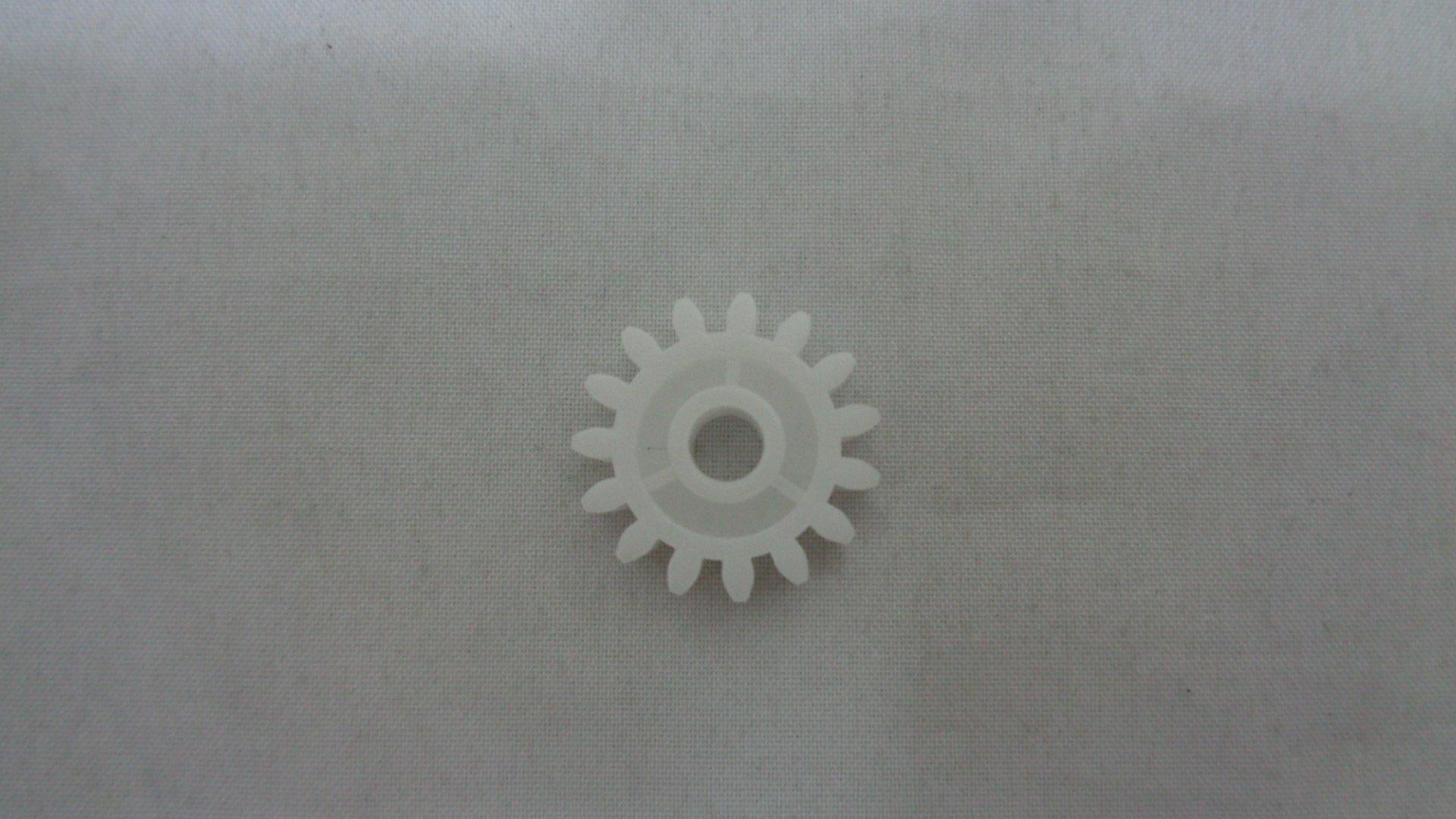 RU6-0169 Fixing Drive Gear (15T) for HP LaserJet P4014 P4015 P4515