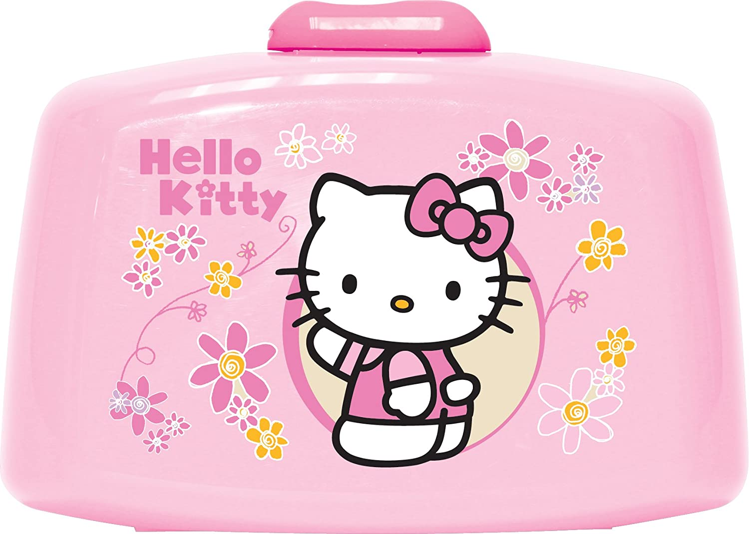 Hello Kitty - Butterbrotdose