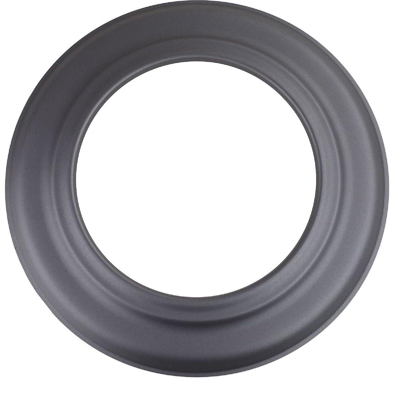 Abgas... Kamino Flam Uni-Knie schwarz mit Tr verstellbarer Winkel von 90-180