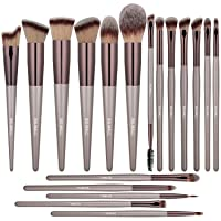 Amazon.com deals on BS-Mall Makeup Brush Set 18 Pcs Premium Synthetic