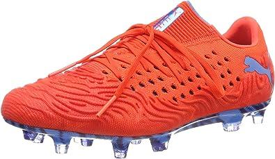 Chaussures de football Puma FUTURE 19.1 NETFIT Low FG AG