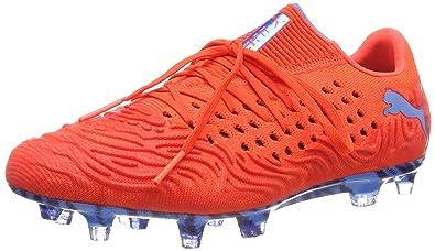75e0f839283 Puma Future 19.1 Netfit Low FG AG Chaussures de Football Homme ...