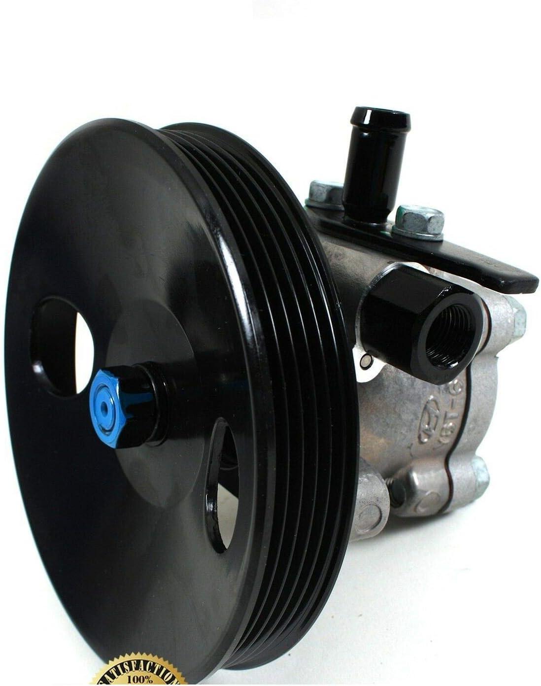 2.7L Power Steering Reservoir for 2001-2006 Hyundai Santa Fe 2.0L 2.4L