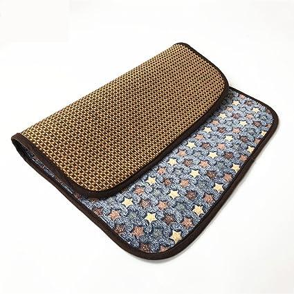 Amazon Com Pet Cool Mat Pet Cool Pad Fiber Pet Sofa Bed