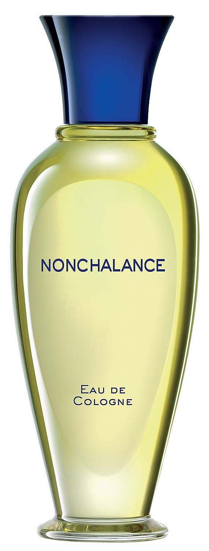 NONCHALANCE Nonchal Edc Vapo 30 ml 4011700317707