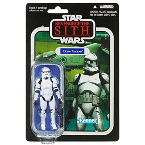 Star Wars The Vintage Collection-Clone Trooper