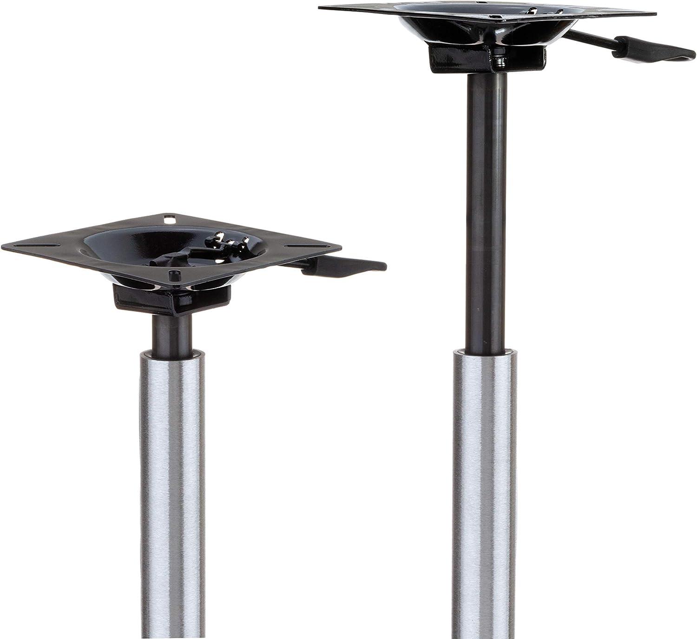 "Swivl-Eze 24-30/"" Post Power Pedestal"