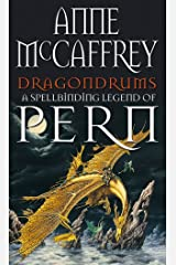 Dragondrums (Pern: Harper Hall series) Kindle Edition