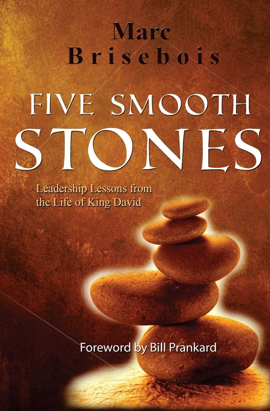 Five Smooth Stones: Leadership Lessons from the Life of King David PDF