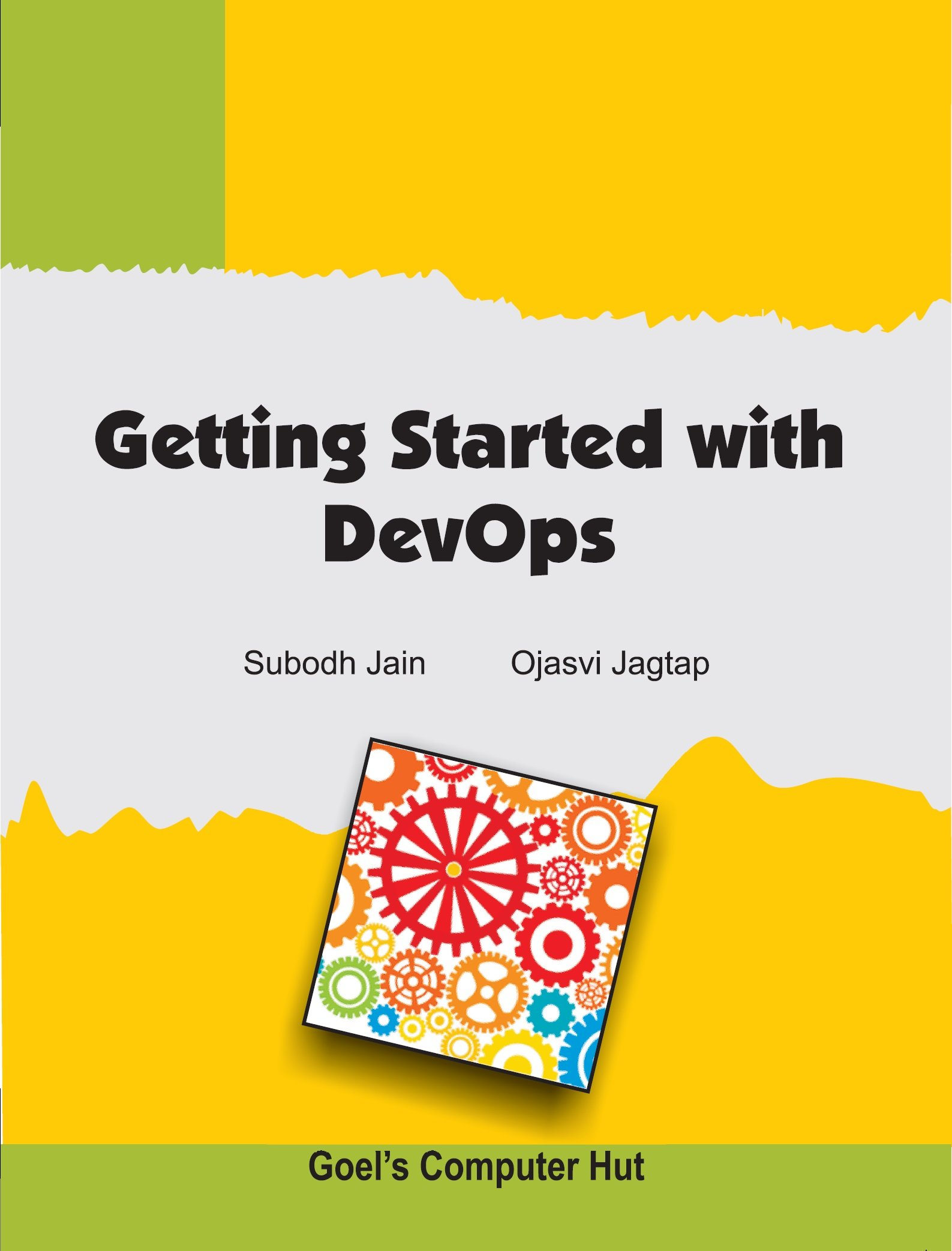 Buy Getting Started With Devops Book Online At Low Prices In India