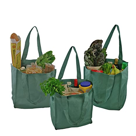 Amazon.com: Simple Ecology – Bolsa reutilizable de ...