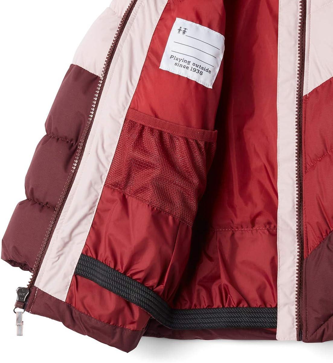 Columbia Baby Girls Arctic Blast Jacket