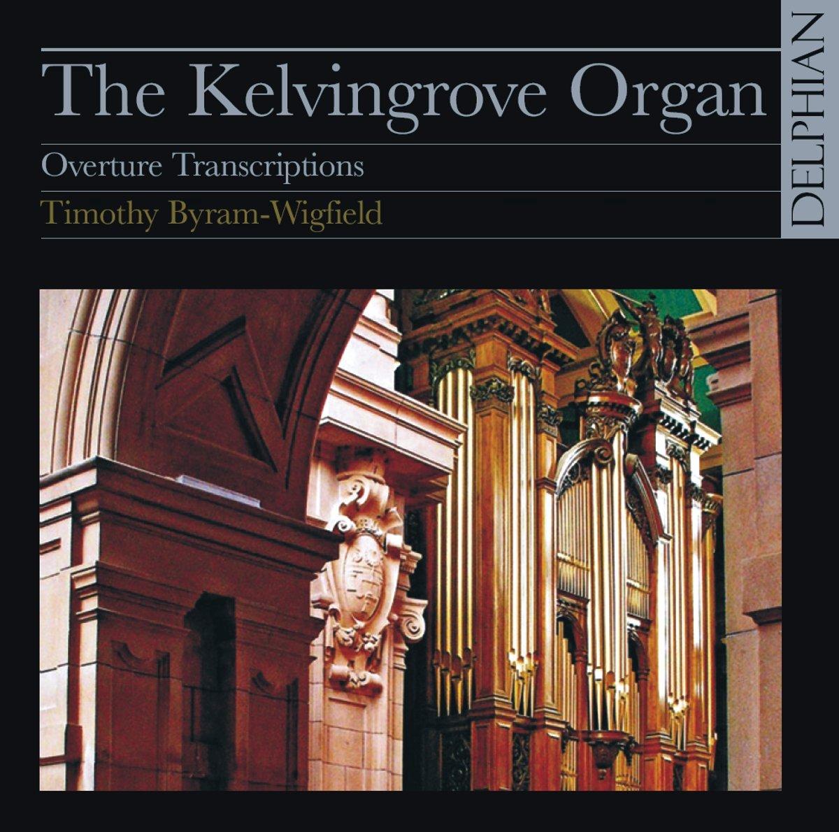 The Kelvingrave Organ by Delphian