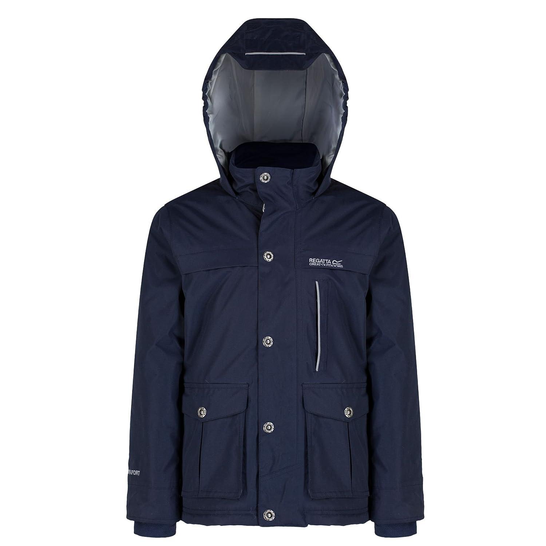 Regatta Boys' Sheriff Waterproof Jacket