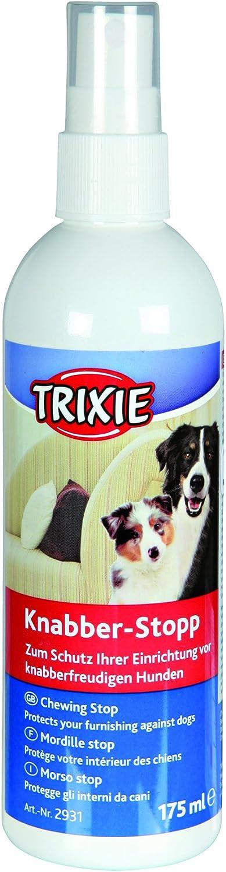 TRIXIE - Spray Contra Mordeduras en Muebles, para perros, 175 ml: Amazon.es: Productos para mascotas