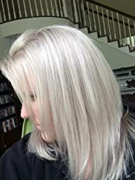 Blond Brillance Platinum Toner Blue Based Toner For