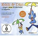 Eddi & Dän singen neue Kinderlieder a cappella 2