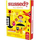 SUSSED All Sorts: The Hilarious Who Knows Who Best Card Game