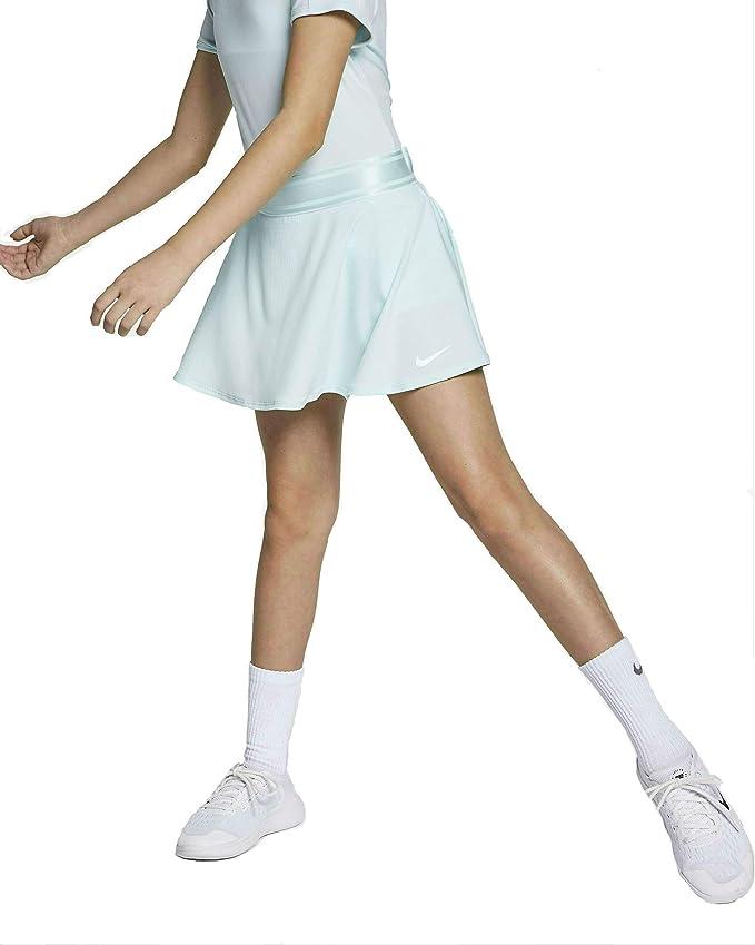 Nike G Nkct Flouncy Skirt Falda, Niñas: Amazon.es: Ropa y accesorios