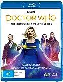 Doctor Who (2020): Season 12 [5 DISC] (Blu-ray)