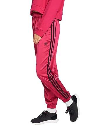 adidas Originals Femme Pantalons   Shorts Jogging LF Track  Amazon.fr   Vêtements et accessoires b5b4a591dc9
